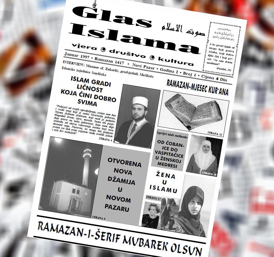 glas-islama