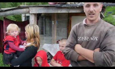 """Rezultat slika za RAMAZANSKI PROGRAM CHR """"HAJRAT"""" – Izgradnja kuće porodici Suljović kod Priboja"""