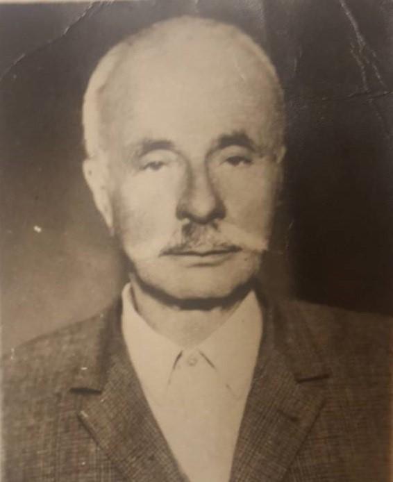 Murat Mučić (1892-1984)
