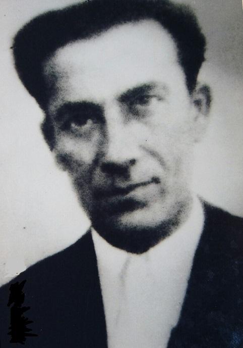 3. Bajram Brčvak iz Bijelog Polja, rođen 1913., ubijen 1949.