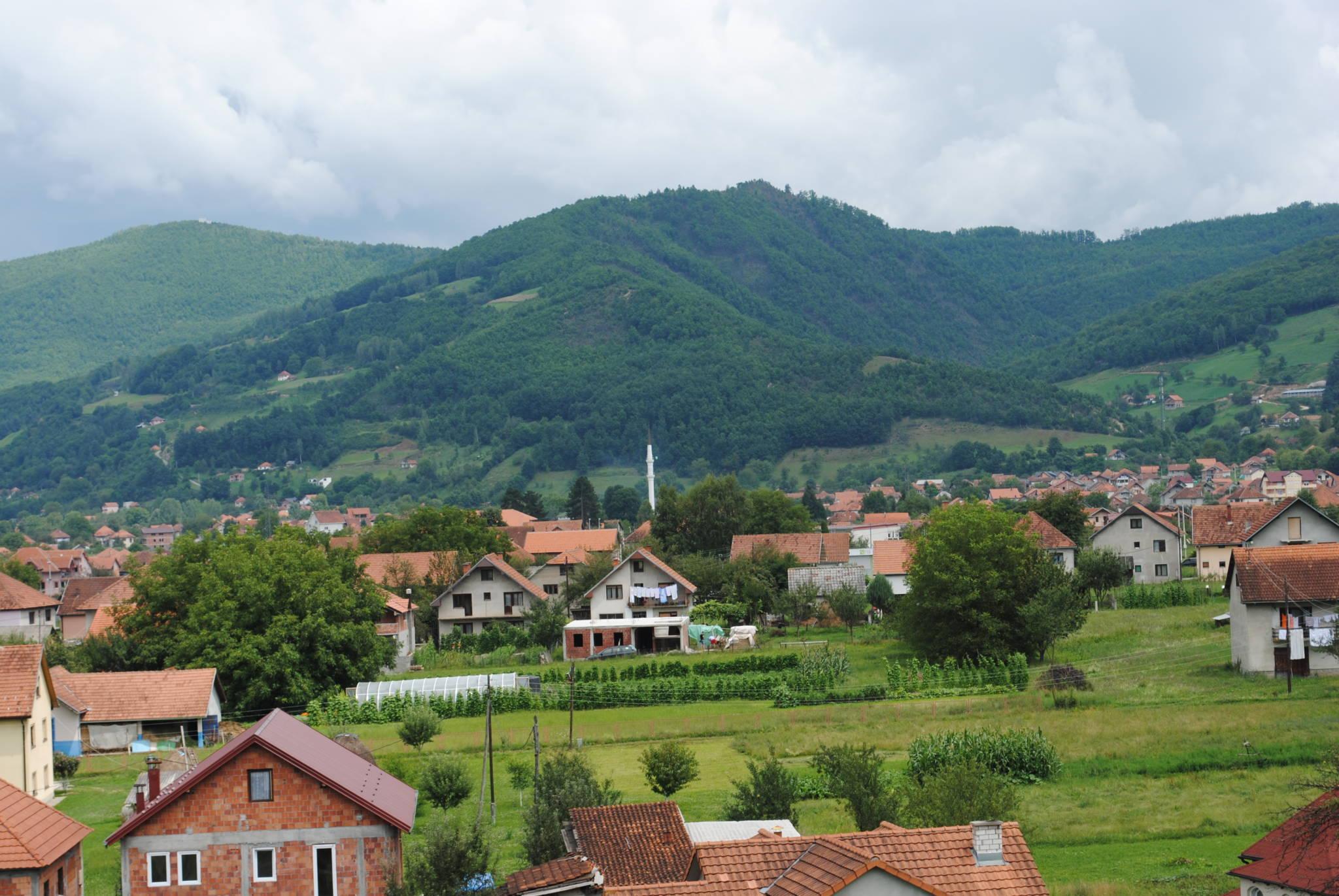 6. Plodno selo Rasovo kod Bijelog Polja