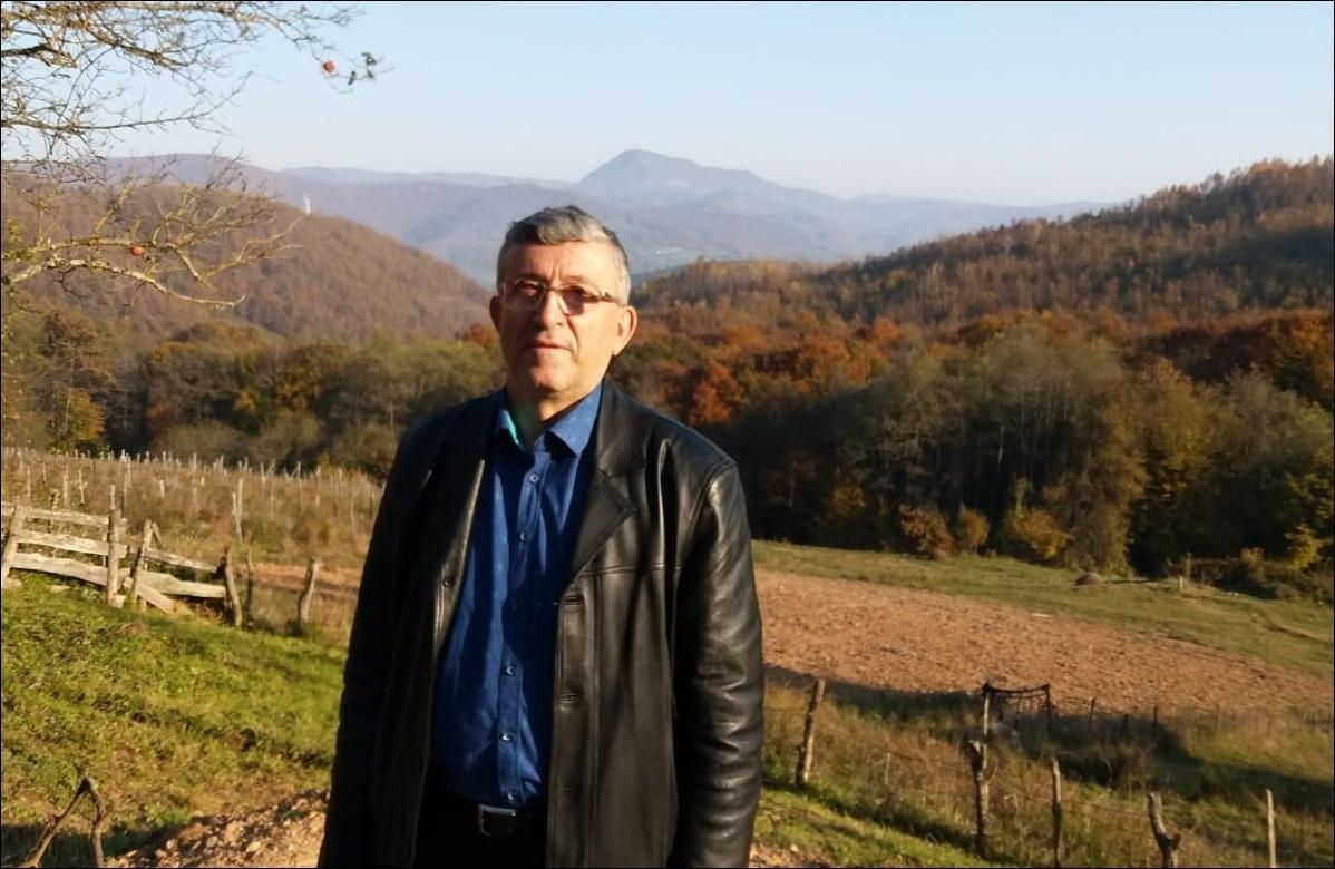 8. Nusret Brčvak iz Istanbula, bliski rođak Bajrama Brčvaka