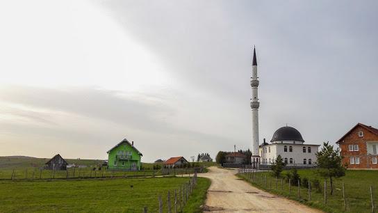 U Žitniću važi pravilo- Selo cijeni onog ko poštuje džemat | SANA