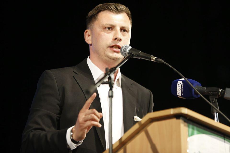 1 15 - Završni miting u Prijepolju – SPP je bedem vjere, kulture i identiteta
