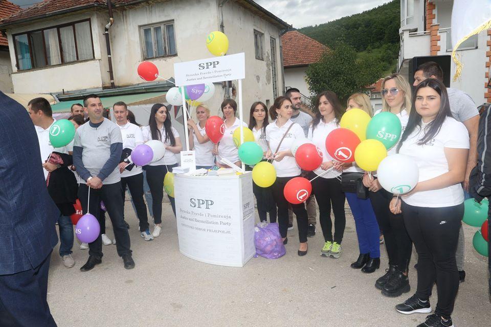 1 2 - Akademik Zukorlić obišao Prijepolje i Brodarevo – Otvaramo novu stranicu budućnosti u Sandžaku