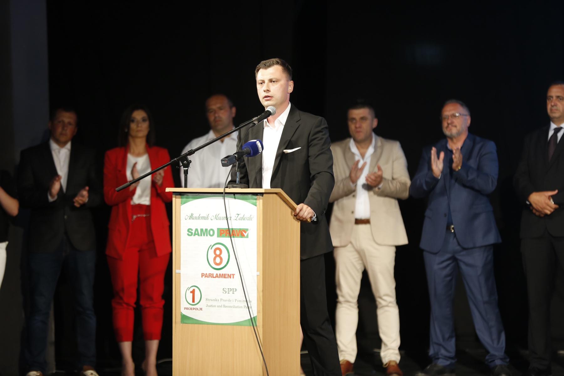 1592165409298893 - Završni miting u Prijepolju – SPP je bedem vjere, kulture i identiteta
