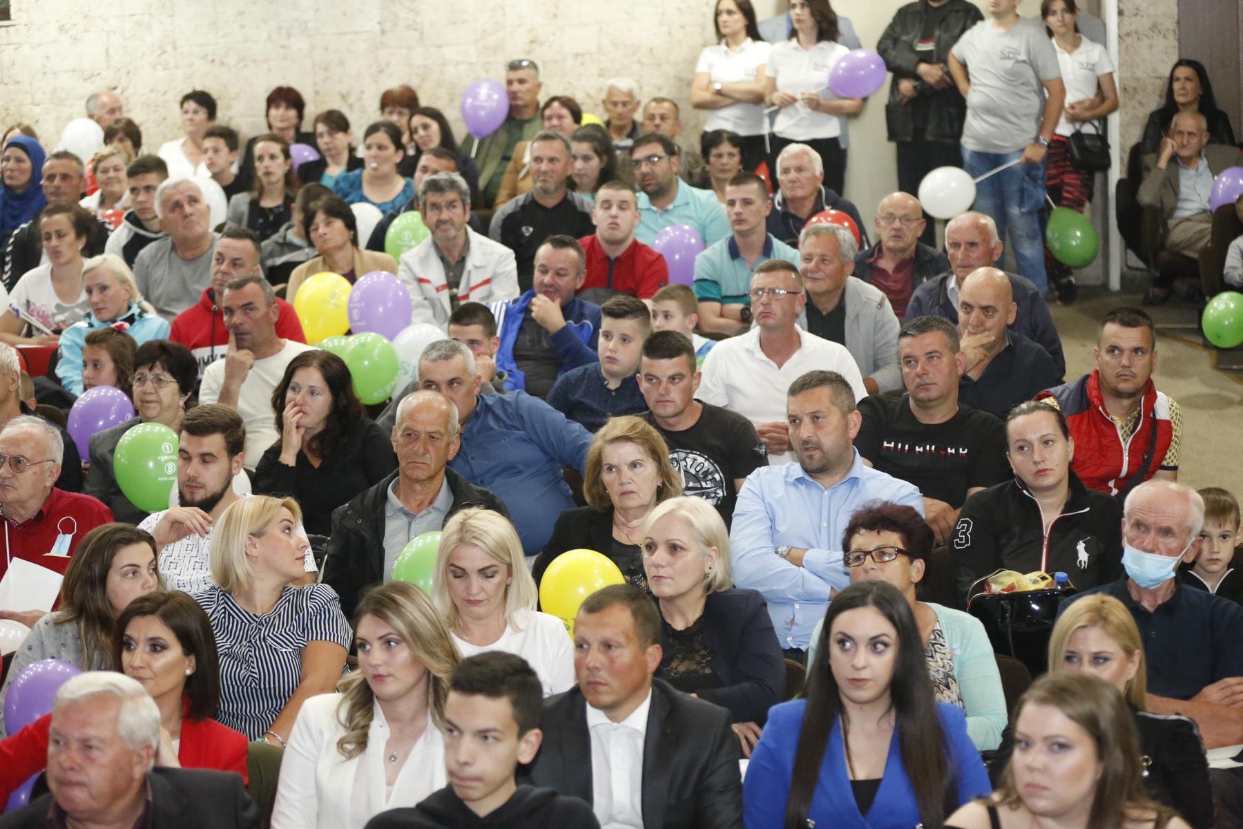 1592165411815544 - Završni miting u Prijepolju – SPP je bedem vjere, kulture i identiteta