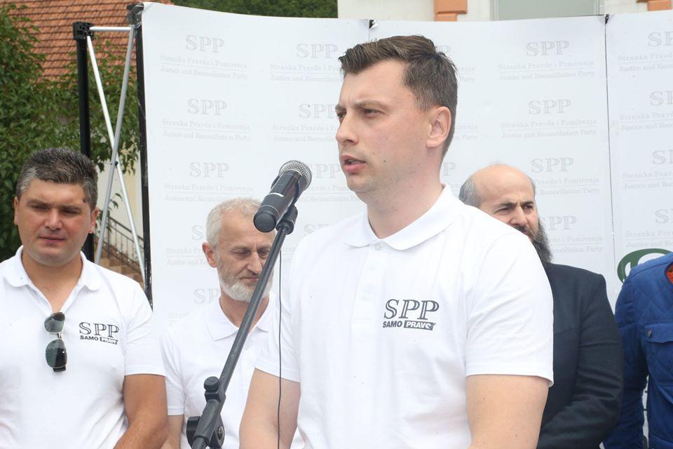 2 1 - Akademik Zukorlić obišao Prijepolje i Brodarevo – Otvaramo novu stranicu budućnosti u Sandžaku