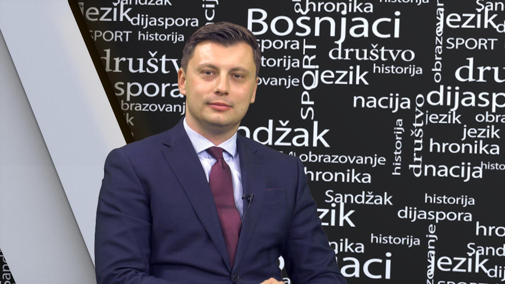 68684219 49ED 421E 885F 3D603C0E1B99 - Tandir: Ponosan sam na sve što smo postigli i radili u Prijepolju tokom našeg mandata