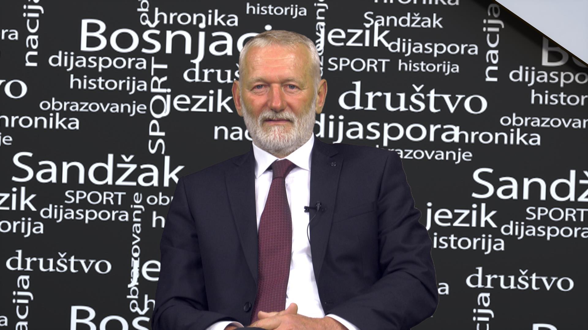 873A1A58 F275 4D42 A5A1 F1152632377A - Tandir: Ponosan sam na sve što smo postigli i radili u Prijepolju tokom našeg mandata